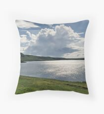 Lub Score  Throw Pillow