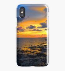 Sunset in Krabi iPhone Case/Skin