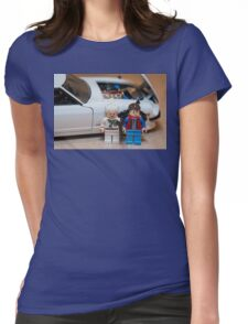 Z Doc Womens Fitted T-Shirt