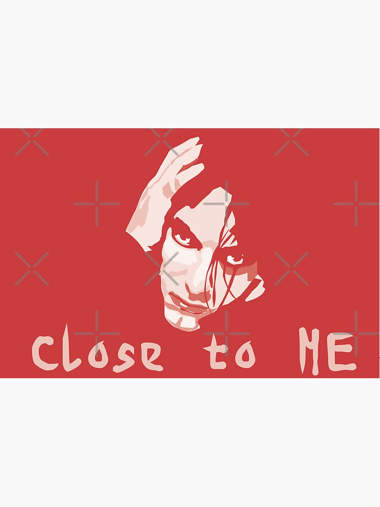 Close to ME by mayerarts