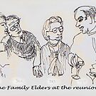 The Family's Elders by James Lewis Hamilton