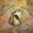 Pears at Last Harvest by Alma Lee