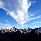 Way Up by Ellinor Advincula