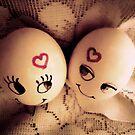 Stealing Love Glances by bimak