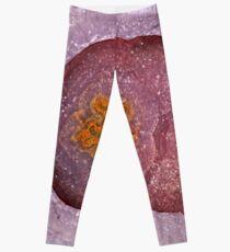 Europa Report (Lace Agate) Leggings