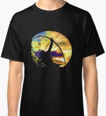 Sagittarius reaching out Classic T-Shirt