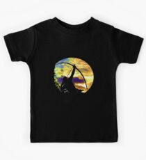 Sagittarius reaching out Kids Tee