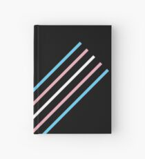 Transcend: On the Rise Hardcover Journal