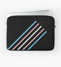 Transcend: On the Rise Laptop Sleeve