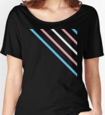 Transcend: On the Rise Relaxed Fit T-Shirt