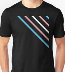 Transcend: On the Rise Slim Fit T-Shirt