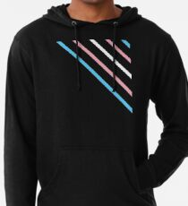 Transcend: On the Rise Lightweight Hoodie