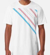 Transcend: On the Rise Long T-Shirt