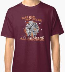 Pillow Man Carnage! Classic T-Shirt
