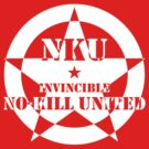 NO-KILL UNITED : INV-W by Anthony Trott