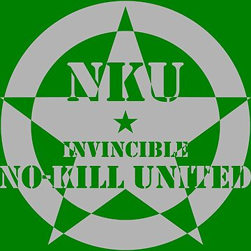 NO-KILL UNITED : INV-G by ninbroken52
