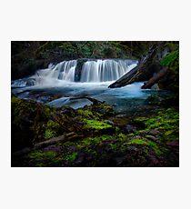 Fall Creek Falls Photographic Print