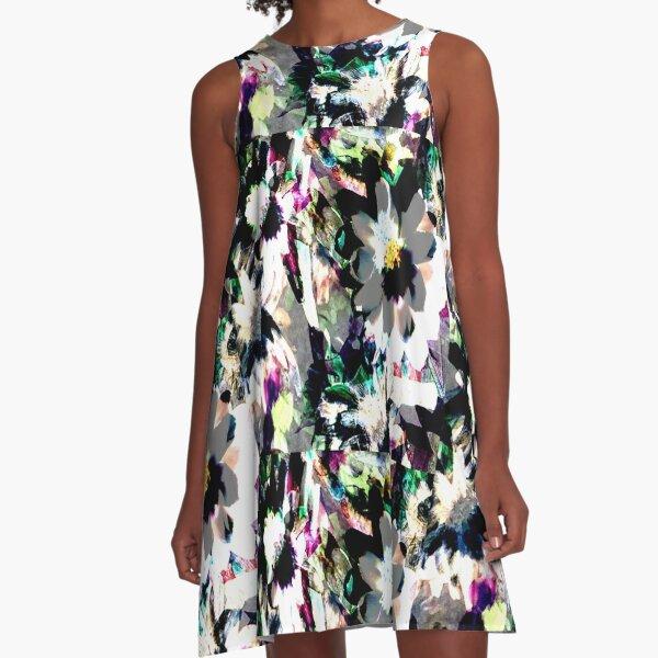 pattern 20161110 A-Line Dress
