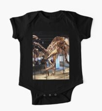 Funky Parasaurolophus One Piece - Short Sleeve