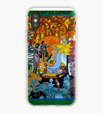 Lothlorien iPhone Case