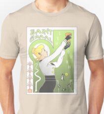 Le Saint Graal Unisex T-Shirt