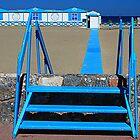 Vamos a la playa ! by Paul Pasco