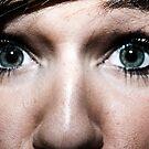 Josephine's eyes by BrightBrownEyes