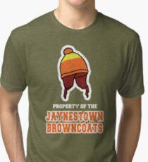 Jaynestown Firefly Browncoats Shirt Tri-blend T-Shirt