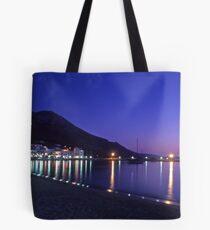 Amorgos, Greece. Tote Bag