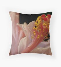 Vanity ! Throw Pillow