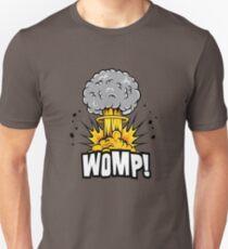 The Atomic Womp T-Shirt