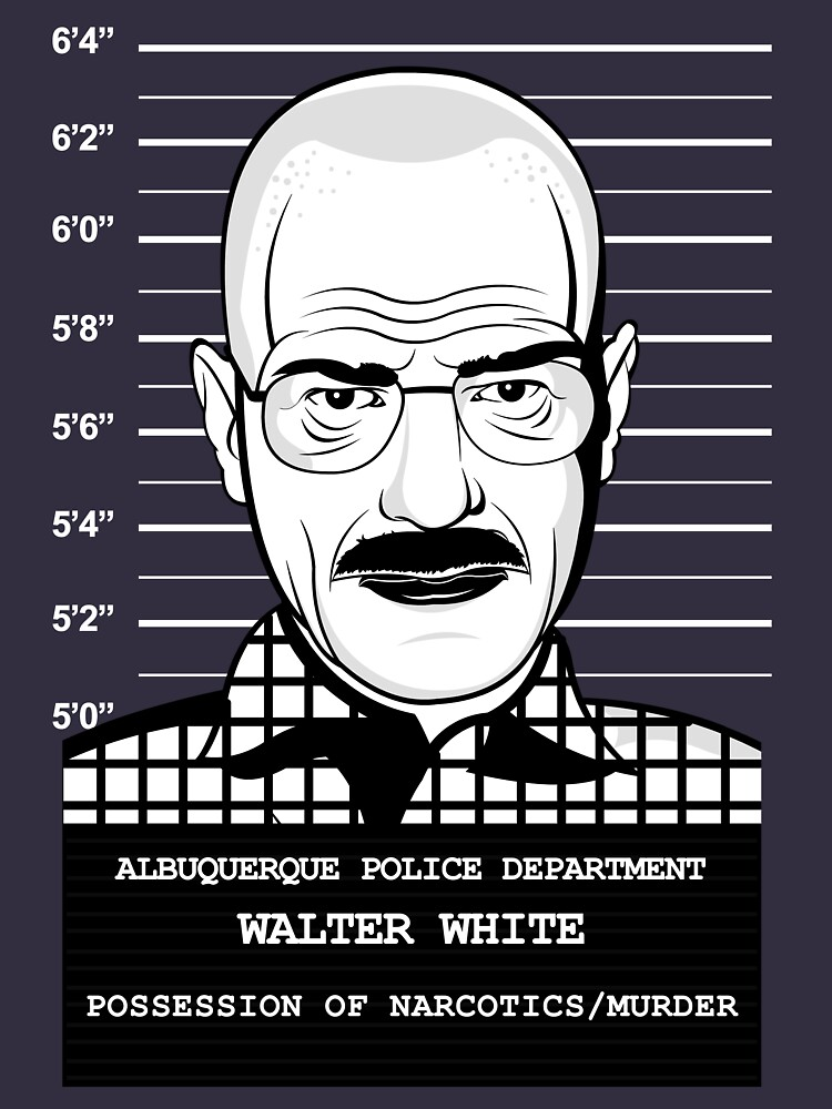 Wanted by TomTrager