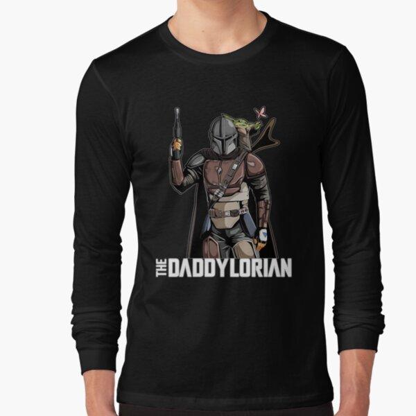 The Daddylorian Long Sleeve T-Shirt