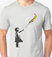 Banksy underground T-Shirt