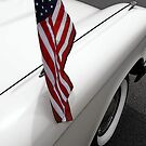 Classic Car 196 by Joanne Mariol