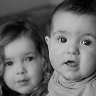 Noah & Chloe by AlMiller