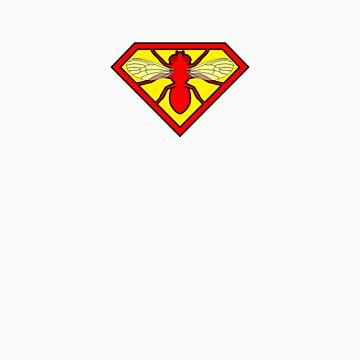 Super Fly - smaller logo by M4H4RG