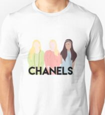 Chanels Unisex T-Shirt