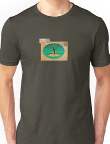I am an Island Tee T-Shirt
