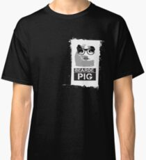 Hipster - Pocket Classic T-Shirt