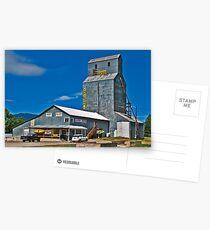 Reduce, Reuse, Recycle Postkarten