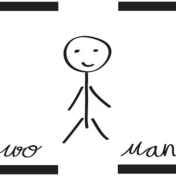 WO MAN by 301studio