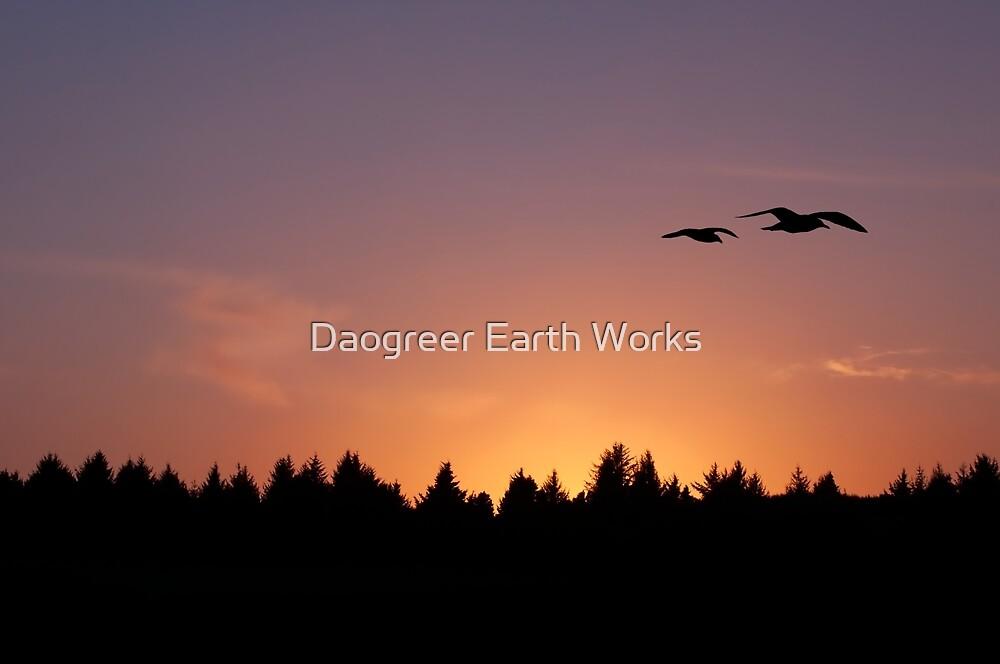 Septentrion Destiny by Daogreer Earth Works