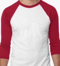 Jumping White Bunny T-Shirt