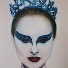The Black Swan by SFlora