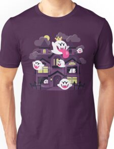 Ghost House Unisex T-Shirt