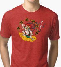 Raijin Tri-blend T-Shirt