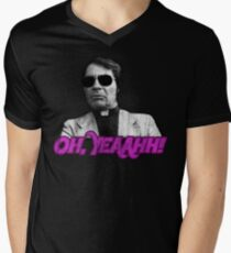 Rev. Jim Jones - Oh, Yeaahh! T-Shirt