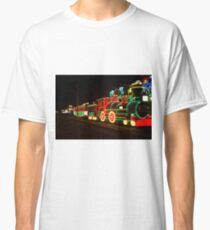 blackpool illuminations Classic T-Shirt
