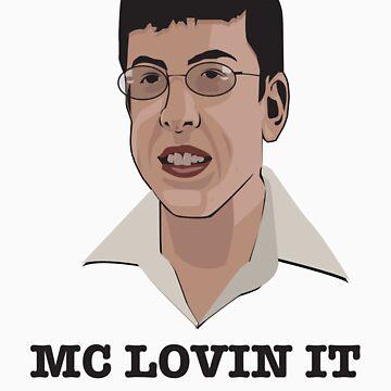 Mc Lovin It by hyde